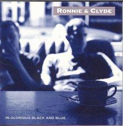 In Glorious Black & Blue