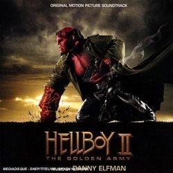 Hellboy 2 (OST)