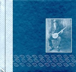 Country Blues: Complete Early Recordings