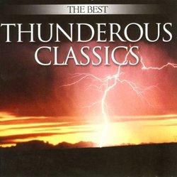The Best Thunderous Classics