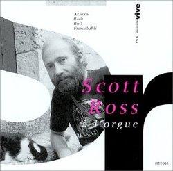 Scott Ross Organ Works