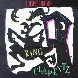 King Clarinetz