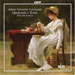 Adam Valentin Volckmar: Quartets & Trios