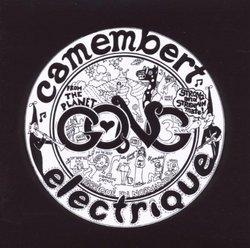 Camembert Electrique