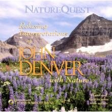 Relaxing Interpretations of John Denver with Nature: Piano & Guitar Solos with Nature