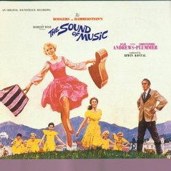 The Sound of Music (1965 Film Soundtrack)