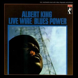 Live Wire//Blues Power