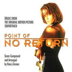 Point Of No Return: Music From The Original Motion Picture Soundtrack