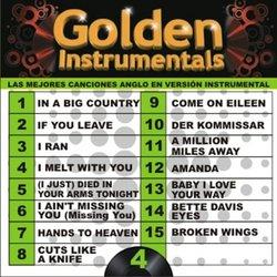 GOLDEN INSTRUMENTALS V.4