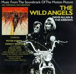 The Wild Angels : Original Motion Picture Soundtrack