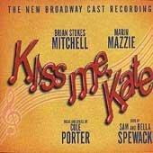 Kiss Me, Kate (1999 Broadway Revival Cast)