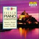 French Piano Concertos