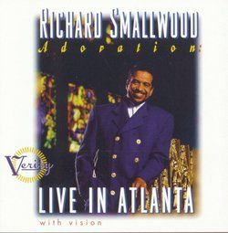 Adoration-Live in Atlanta