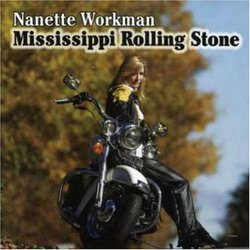 Mississippi Rolling Stone