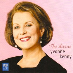 The Divine Yvonne Kenny