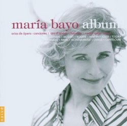 María Bayo Album [Best of]