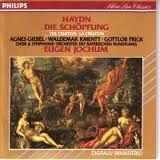 Haydn: Creation