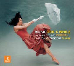 Music for a While - Imporvisations on Purcell