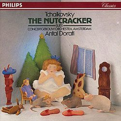 Tchaikovsky - The Nutcracker (Highlights)