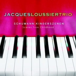 Schumann: Kinderszenen (Scenes From Childhood)
