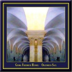 George Frideric Handel: Oratorio SAUL