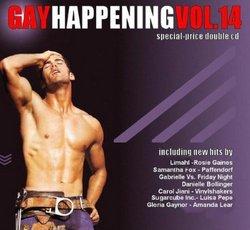 Gay Happening Vol. 14
