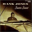 Hank Jones Quartet-Quintet