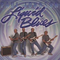 Liquid Blues
