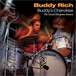 Buddy's Cherokee: The Lionel Hampton Sessions