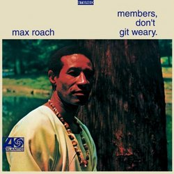 Members Don't Git Weary