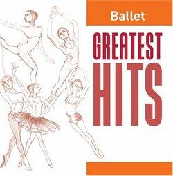Ballet: Greatest Hits