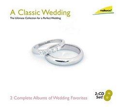 Radiance 2: A Classic Wedding