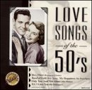 Love Songs of the 50's