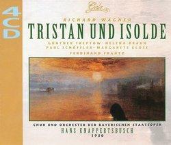 Wagner: Tristan Und Isolde - Live: Munich 1950