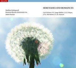 Serenades and Romances