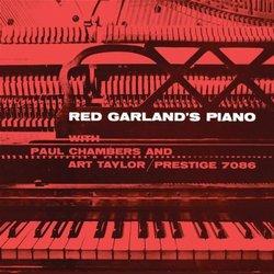 Red Garland's Piano (Reis)