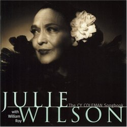 Julie Wilson Sings the Cy Coleman Songbook