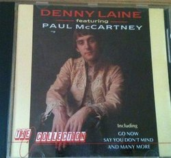 Denny Laine Featuring Paul McCartney