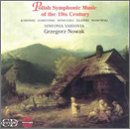 Polish Symphonic Music of the 19th Century