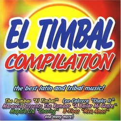 El Timbal Compilation