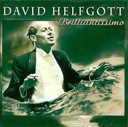 David Helfgott: Brilliantissimo