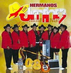 Los Hermanos Jimenez