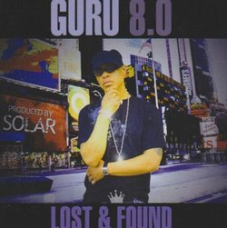 8.0 Lost and Found