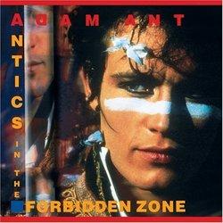 Antics in the Forbidden Zone