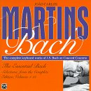 Essential Bach: Selections From Complete Ed 1-15