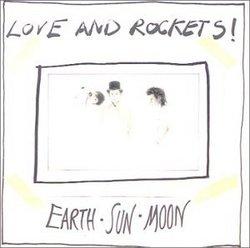 Earth Sun Moon