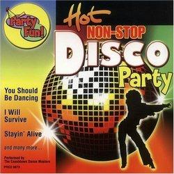 Hot Non-Stop Disco Party