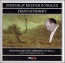 Piano Sonata / Impromptu / Polonaise