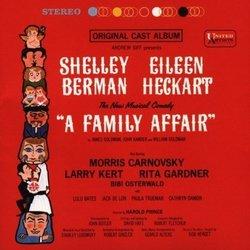A Family Affair [Original Cast Album]