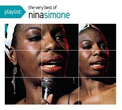 Playlist: The Very Best of Nina Simone (Dig) (Eco)